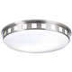 UL CUL Listed 2 Lights Modern Hotel Indoor Flush Mount Ceiling Lamp C81470