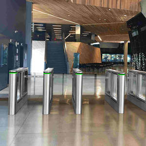 Automatic FLAP Barrier SPEED GATE turnstile