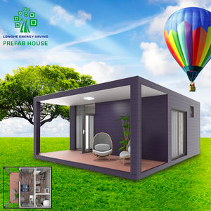 Mobile Homes For Sale In Europe Shipping Container 20Ft Contain Prefab Hous Flat Pack House Prefabricated