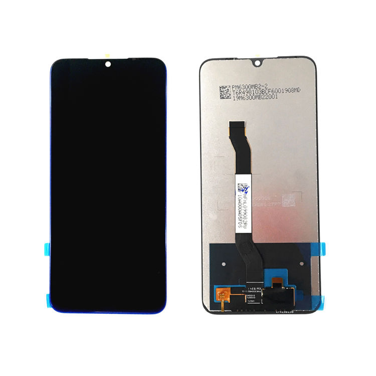 Substituição Original Novo Para Xiaomi Redmi Nota 8 /pro Lcd Screen Display Toque Digitador Assembléia Para Xiaomi Redmi Note8 lcd
