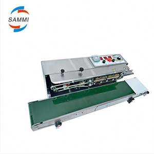 Frm-1000 SOLID-INK CONTINUOUS nhạc sealer