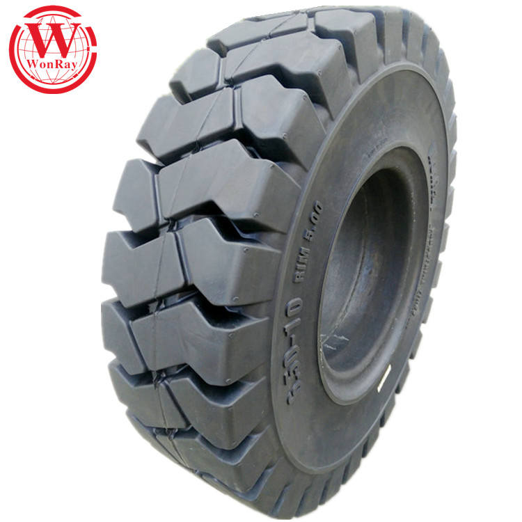 Mud Tire Forklift Tire 250-15 Industrial For Doosan G35C-5 PLUS