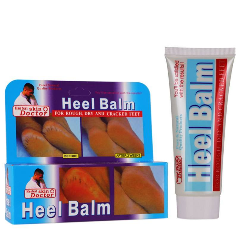 Feet Cream Anti Dry Crack Repair Heel Feet Care Foot Balm Exfoliating Foot Creams Hand Cracked Heel Cream