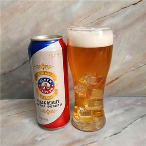 JINBOSHI Private Label OEM Beer 330ml 355ml 473ml 500ml Lager Ale Wheat