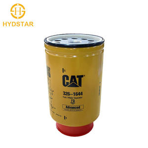 326-1644 CAT Diesel Fuel Filter Water Separator With Best Price