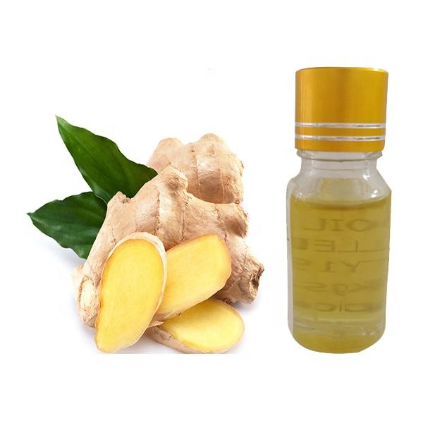 Tonyoung Supply 100% Pure Ginger Oil essential with high quality