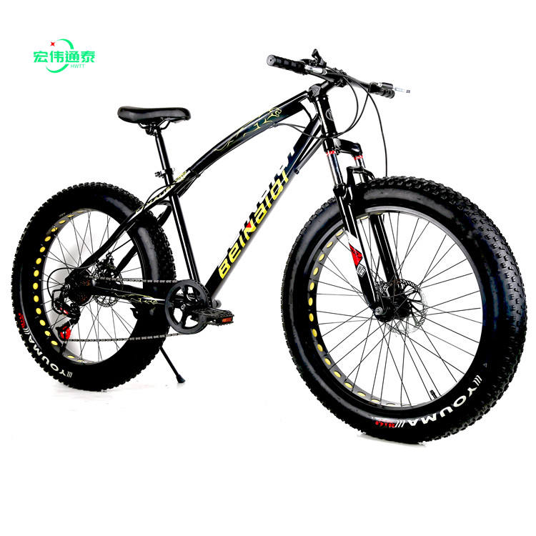 Snow mobile bike/mountain bike 29 inch fat tyres 24 fat tire bike mountain fat suspension mountain bike/mountain bike 26 fat