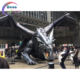 lifelike Giant Inflatable Zenith Dragon animal For event Decoration