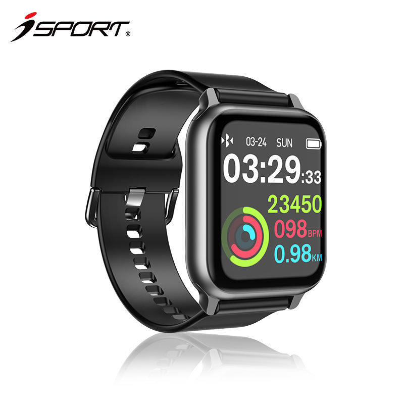 For IOS Apple smart band bracelet fitness watch heart rate monitor android smart watch 2019