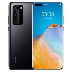 PRESALES Latest 5G Huawei P40 Pro Mobile Phones 128GB 256GB 512GB Android 10.0 HUAWEI Kirin 990 5G Smartphone