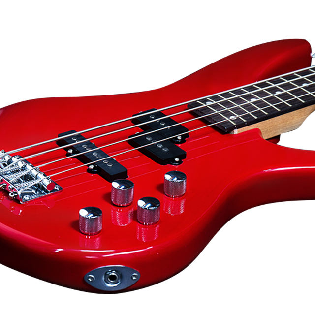 Factory Price wholesale OEM/ODM 4 String Rosewood Electric Bass Guitar
