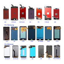 Mobile Phone LCD Digitizer Accessories Parts mobile lcd screen Mobile Phone LCDs Touch Display