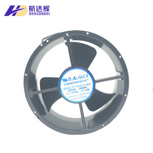 COMMONWEALTH Lüfter FP-108HH 254X89MM ac fan 25489 110 volt lüfter