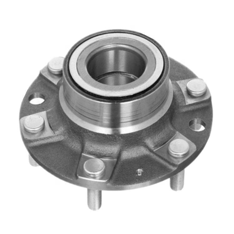 Genuine Honda 44300-T5B-951 Wheel Bearing and Hub Assembly