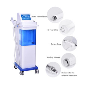 hot sale skin clean beauty device smart skin hydration machine facial clean