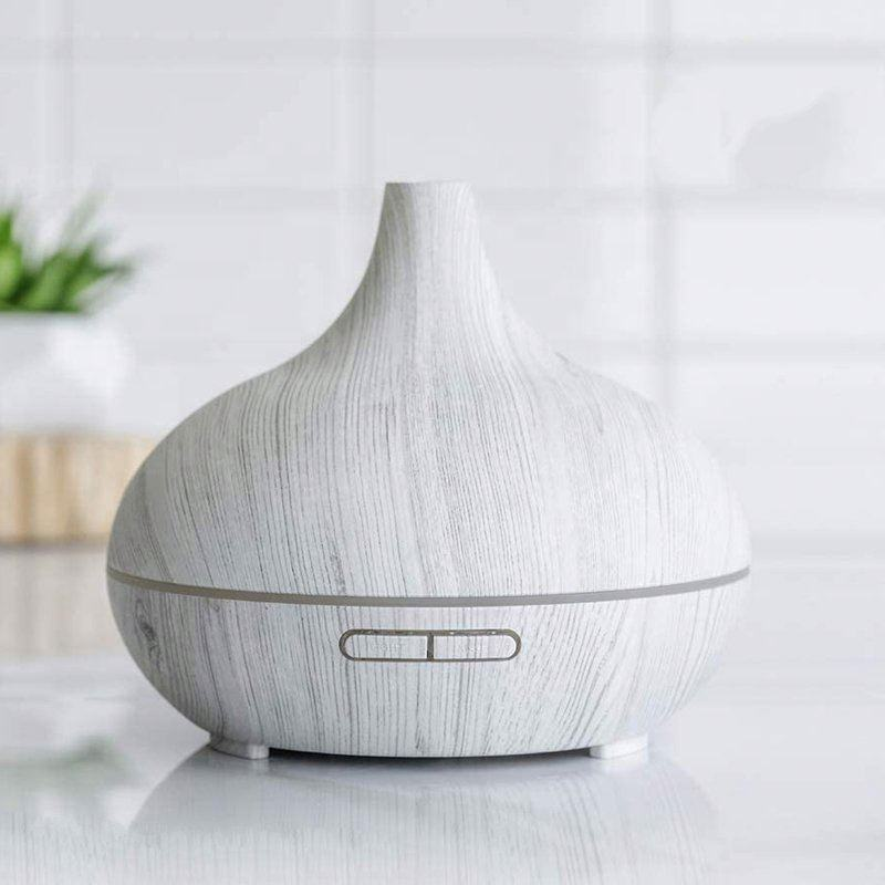 2020 Hot Selling Home Appliance Air Ultrasonic usb mist Humidifier Aroma Diffuser Essential Oil Diffuser Aroma Air Humidifier