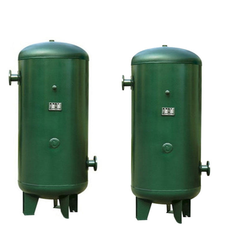 300L 9bar 10bar 13Bar 16bar de almacenamiento de aire de Aire Vertical tanque receptor para botella de PET botella de soplado