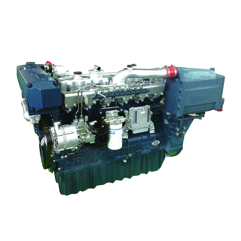 Yuchai Marine Engines Motor 4 Stroke 50hp 100hp Small Inboard Boat Engine Diesel