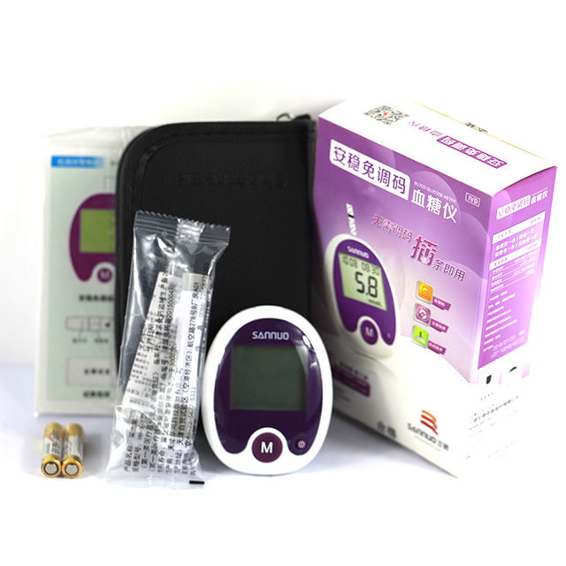 Acute Check Test Strips Price Glucometer Blood Sugar