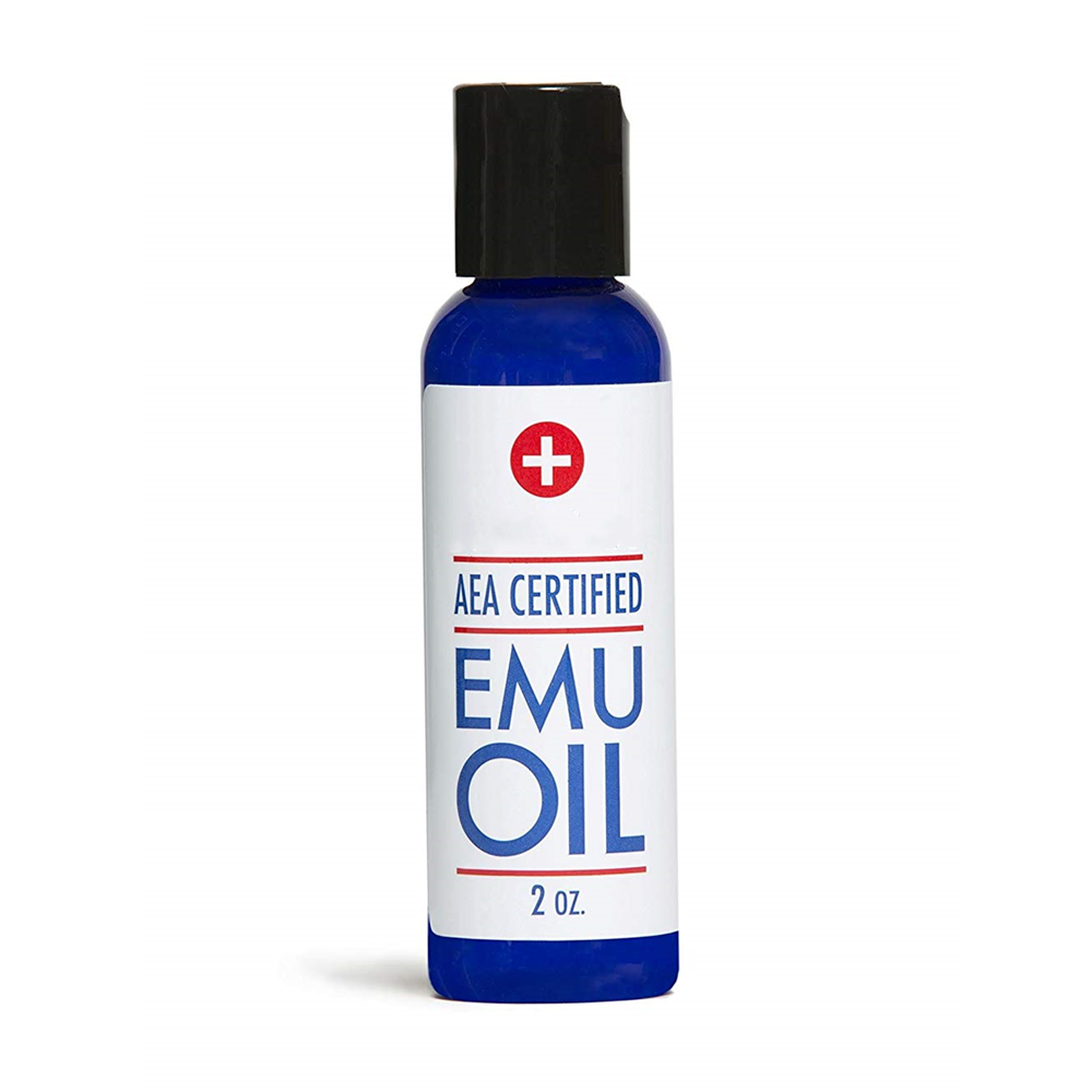 Best All Natural reines australisches Emu-Öl für Handelsmarken