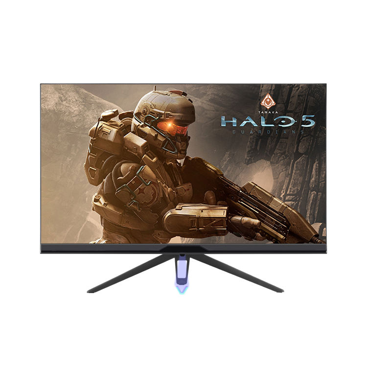 Utra wide 24 inch led gaming monitor 240hz computer monitor for gaming