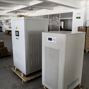Vmaxpower Lage frequentie 10KW 20KW 50KW 100KW Drie Fase Off Grid Omvormer voor MW Power Plant