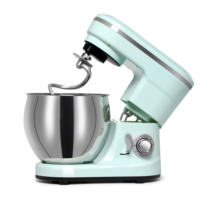 Top Chef Electric Mixer Machine Cake Mixer Food Mixer