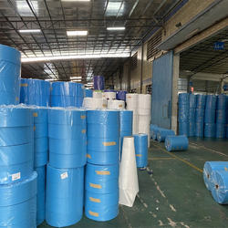 Wholesale PP meltblown melt blown filter polypropylene non-woven fabric