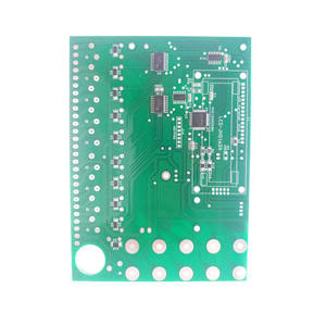 One Stop Service PCB Reverse Engineering Board PCB Copy Service