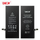 Best cell phone battery for phone 6s DEJI brand