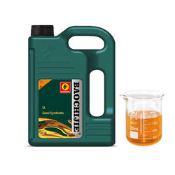 Large Quantity Automotive Engine Lubricant SL 10W40 For Export