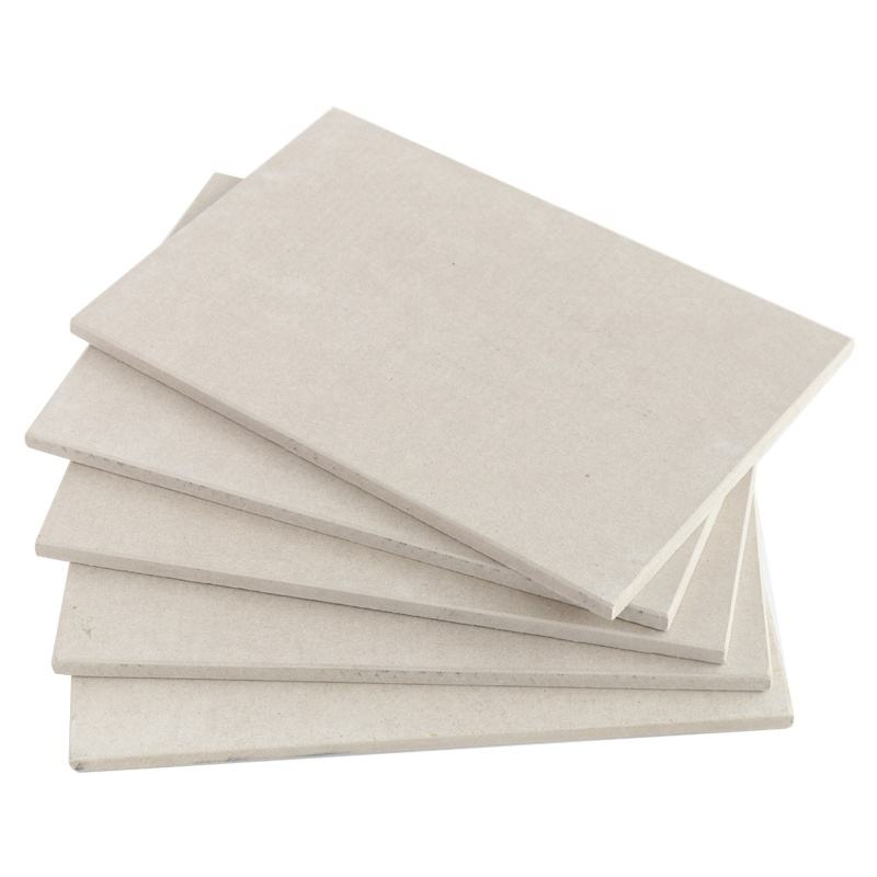 building material fireproof board calcium silicate