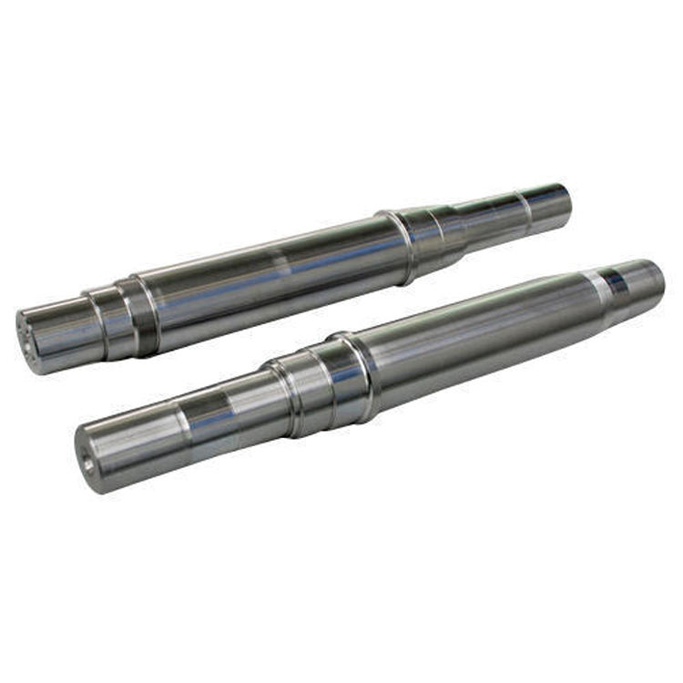 Custom Precision Forged CNC Machining Metal Stainless Steel Shaft