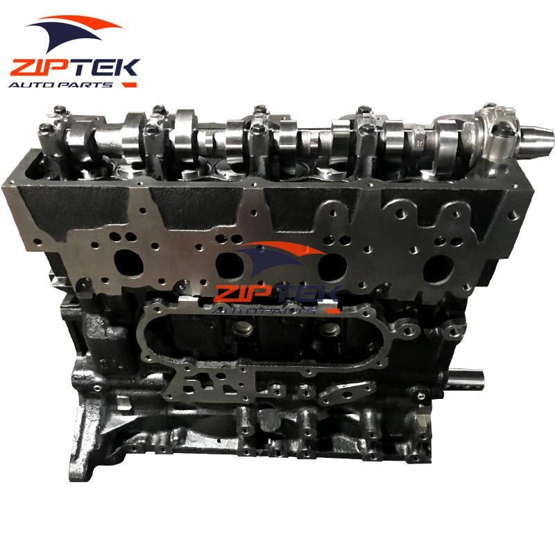 Sale 2.8L Motor Parts 3L Engine For Toyota Hilux Hiace 4Runner Land Cruiser Prado Dyna
