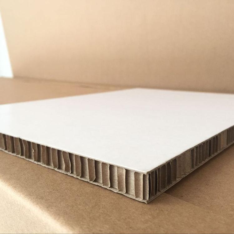 Оптовая продажа с фабрики гофрированный картон сотовым для упаковочная бумажная доска