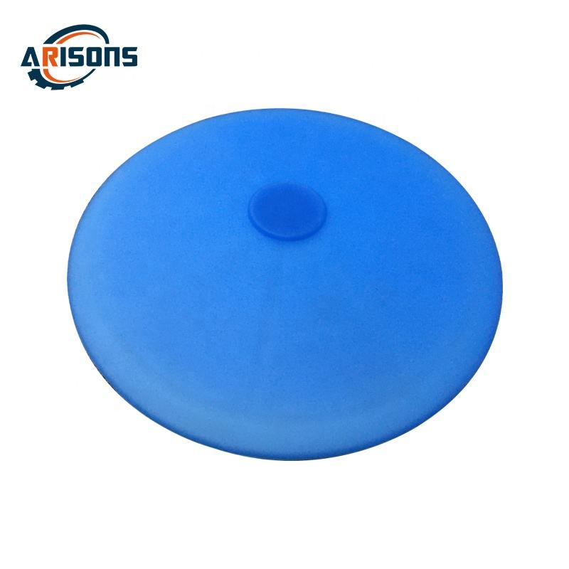 Easy Installation Rubber Membrane Disc Fine Bubble Generator