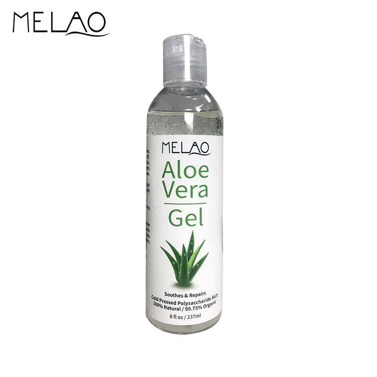 Best Quality Korea In Cosmetic Natural Skin Care Moisturizing Soothing Pure Face Aloe Vera Gel
