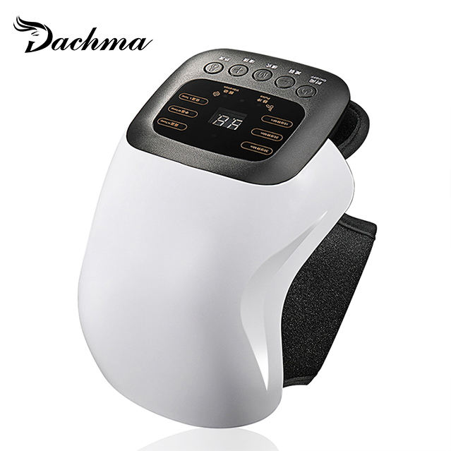 Amazon hot sales foot and knee massager machine fit king leg for circulation with heat Acupuncture Rheumatic Instrument
