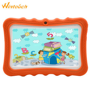 Hot selling Wintouch brand RAM 8G 7 inch best low price kids educational android tablet pc