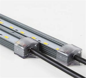 Good quality Step Building 4/6/12W wall washer light outdoor led line light