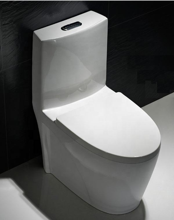 One piece dual flush WC toilet sanitary modern products wholesale toilets