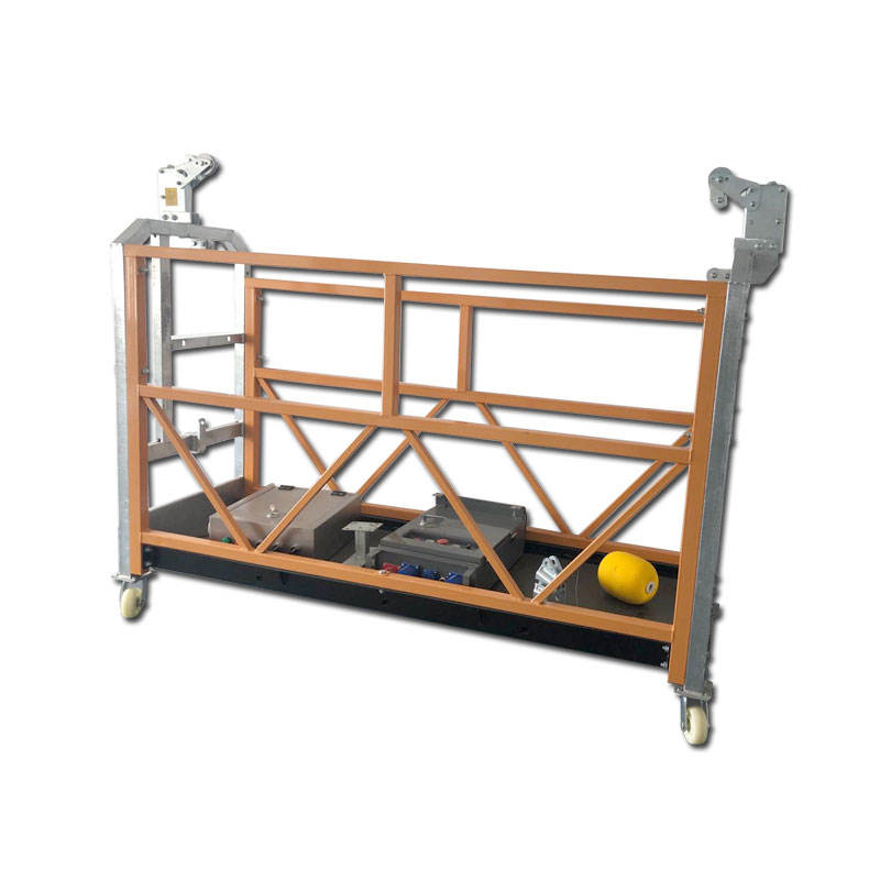 ZLP630 gondola platform cradle for Suspension Mechanism