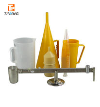 Mud Balance Stainless Steel for Slurry Test