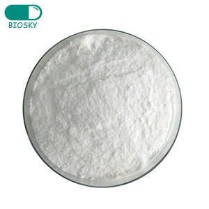 BIOSKY CAS 9000-71-9 High Quality Food Additive Microbial Cheese Rennet Powder