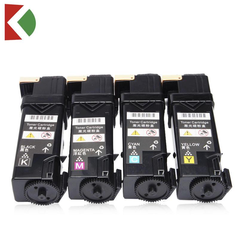 Neue Kompatibel D1320 Farbtonerkartusche für Dell Laserdrucker 1320c/2130cn/2135cn MFP