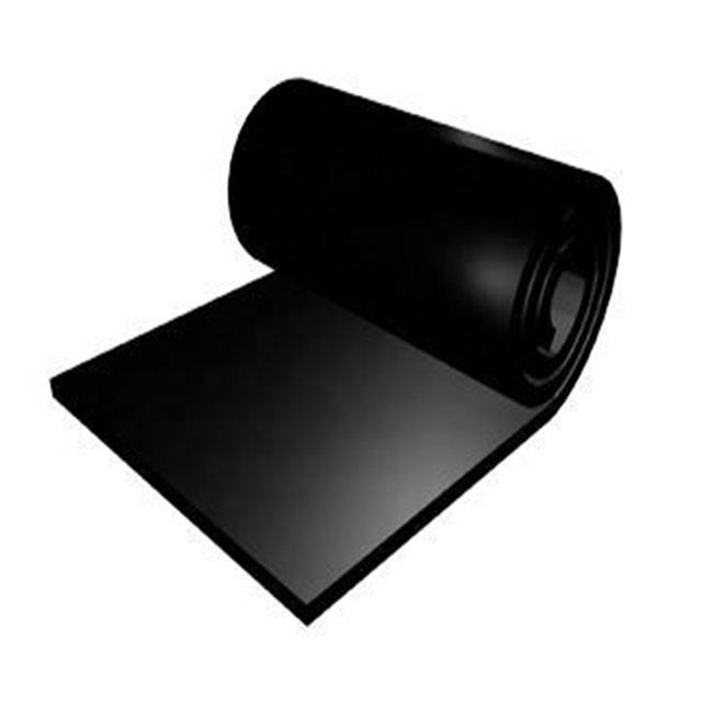 Construction material Insulating rubber sheet Epdm rubber sheet