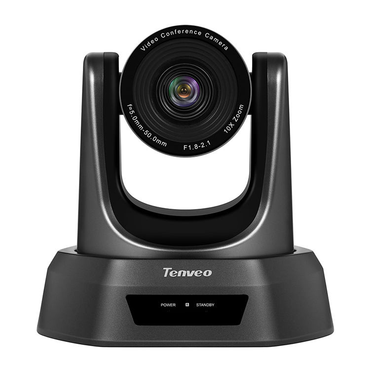 TEVO-NV10A Hot-selling eagle eye 10x zoom ptz video conference camera for church