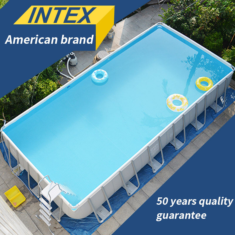2020 INTEX Inflatable Swimming Pool Inflatable Pools Large Inflatable Swimming Pool
