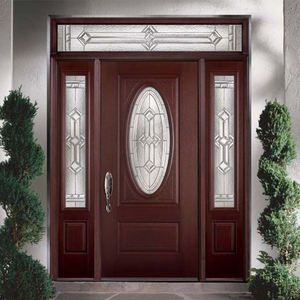 Buy Secure Robust Modern Single Wooden Door Design In Trendy Designs Alibaba Com
