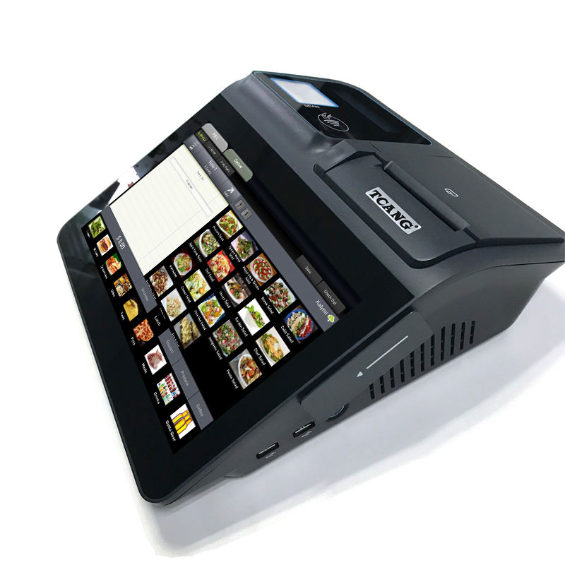 11.6 inch Touch Screen POS Terminal/EPOS Tot Systeem/Pos Machine